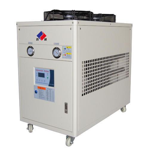 哲越10P工业油冷机