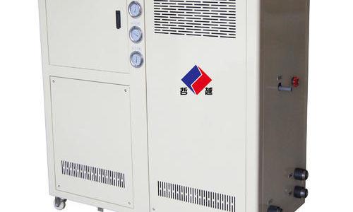油冷机 冷水机