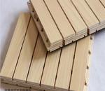 馭盾多層實木吸音板