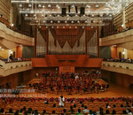 驭盾音乐厅项目案例