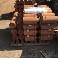 红梢木异型加工