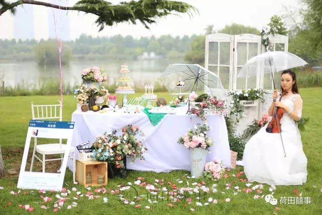 你心目中的婚礼是怎样的?