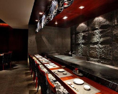 料理店设计,餐厅设计,饭店设计小吃店奶茶店设计