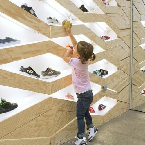 童装奶粉玩具店商场装修专柜专卖店活动设计,童鞋店设计