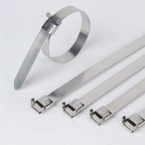 不锈钢扎带 成都钢带打包带 重庆钢带打包带