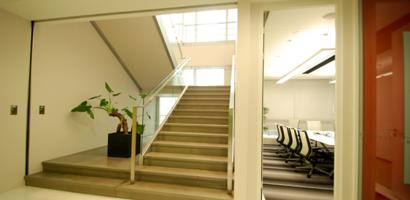 玻璃楼梯3