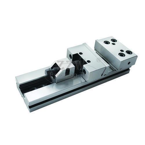 Precision CNC Milling Vise