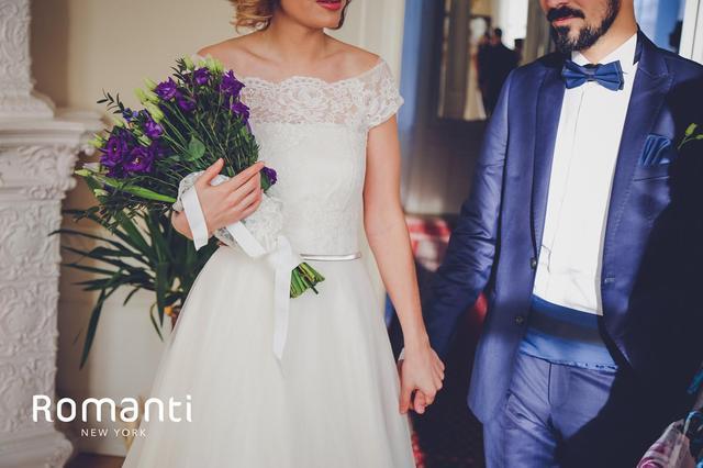 罗曼蒂珠宝:为什么女人都向往一场盛大的梦中婚礼?