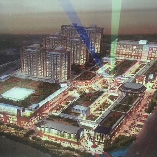 泉山商业中心