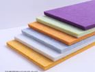 聚酯纖維吸音板