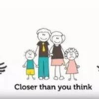 美国防性侵教育动画,短短7分钟,简单3步,保孩子平安