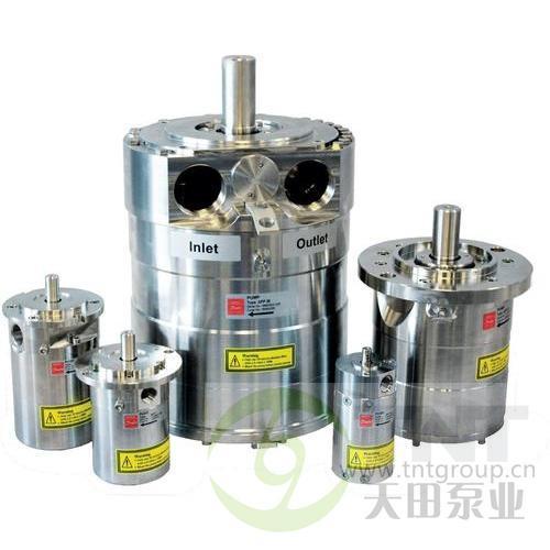 APP型高压泵