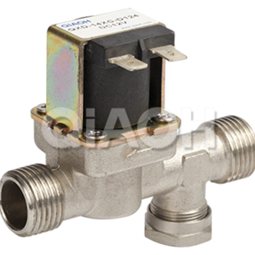 QXD-14 Series of solenoid valves