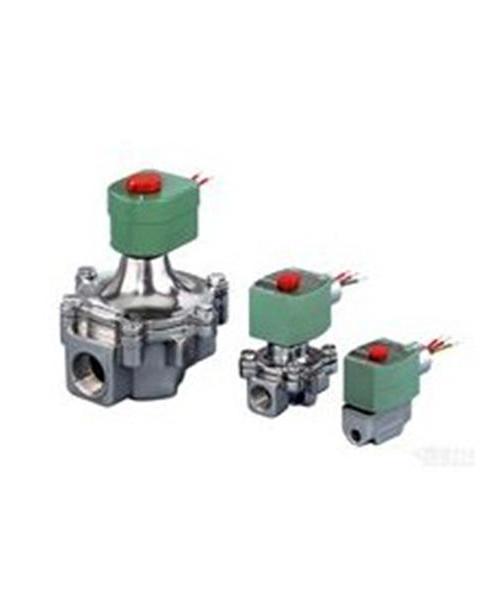 世格ASCO8215系列燃气阀
