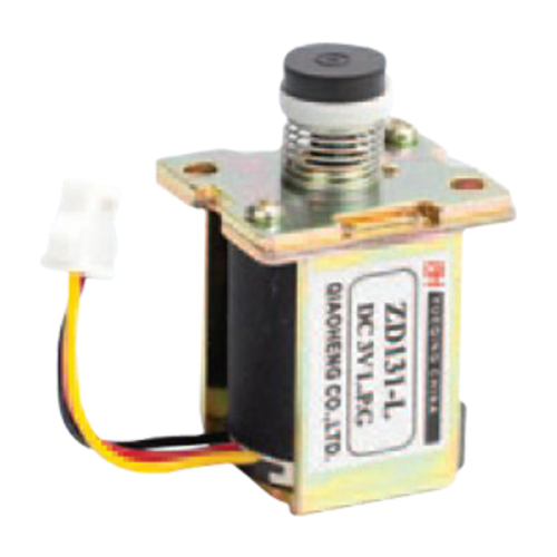 ZD131-L Self priming solenoid valve for kitchen appliances