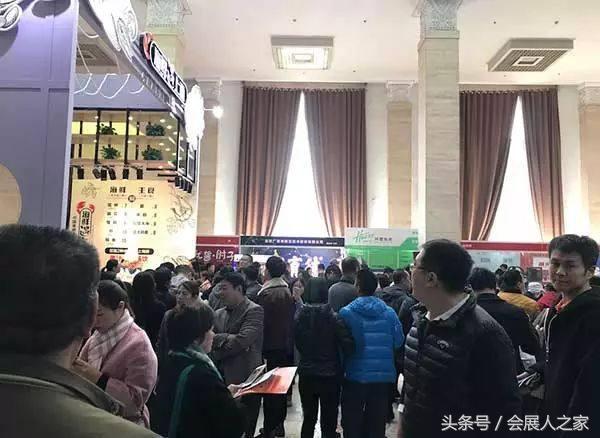 365°回顾2017北京连锁展创业盛宴,2018北京连锁加盟展重磅出击