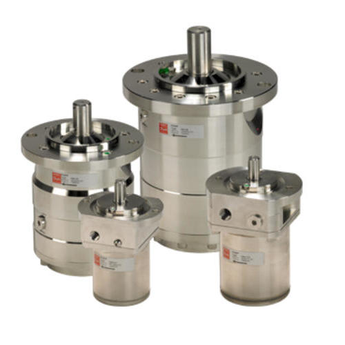 自来水用轴向柱塞高压泵