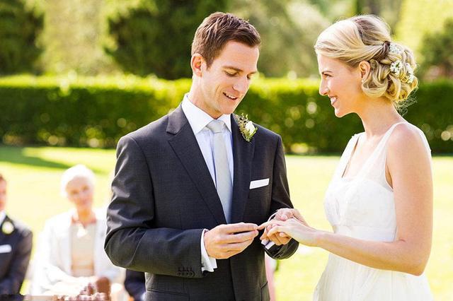 婚礼十四大经典镜头,结婚记得这些一定要拍!