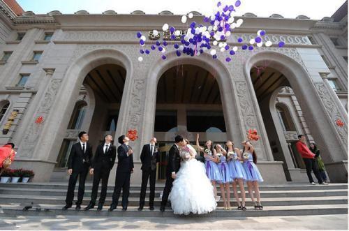 现代婚礼策划多少钱 现代婚礼有什么特点