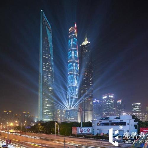 上海环球金融中心大厦