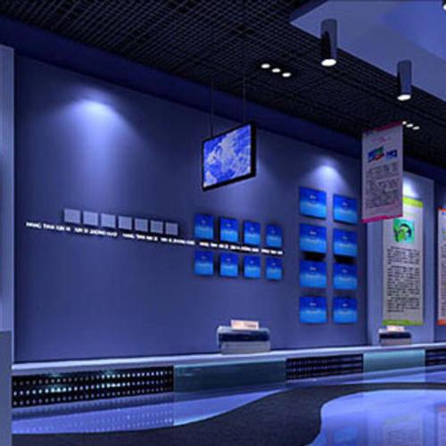 学校文化设计,学校展厅设计文化长廊校史馆设计