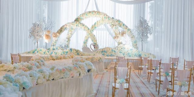 如何选择婚适合的礼场地 这些技巧一定要掌握