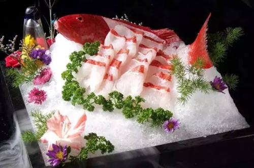 """广东阳江省市渔业部门联合举办""""程村蚝""""品牌建设推广会"""