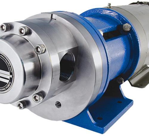 MG型磁力驱动齿轮泵