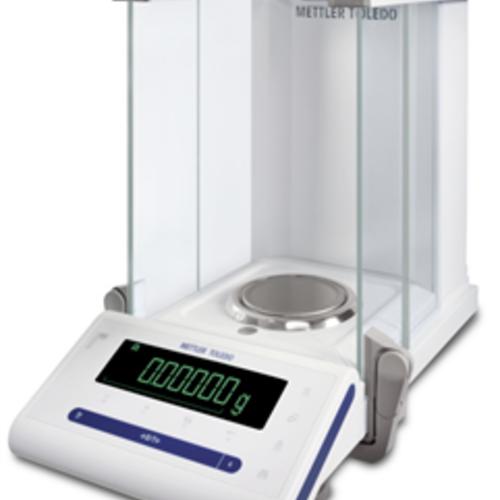 MS Semi-Micro Balance MS105