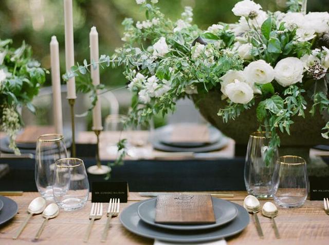2017年婚庆布置效果图 婚庆布置技巧