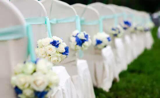 高端婚礼布置技巧:8细节决定婚礼成败 你都知道吗