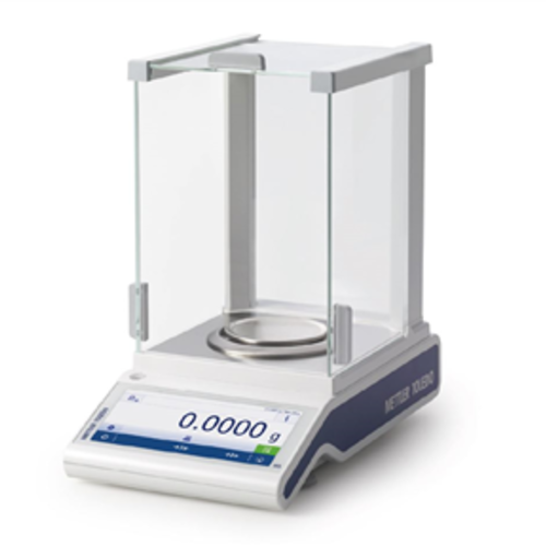 Analytical Balance MS204TS/02