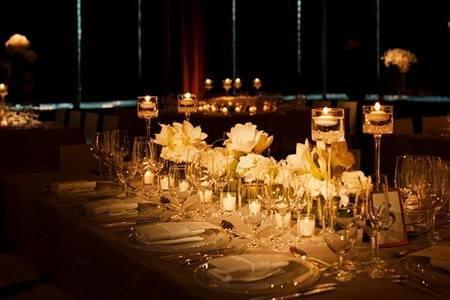 烛光婚礼如何去布置及注意事项