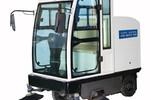 电动驾驶式扫地车T-1900