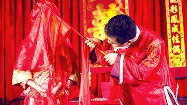 *传统的婚礼仪式都应该准备些什么?