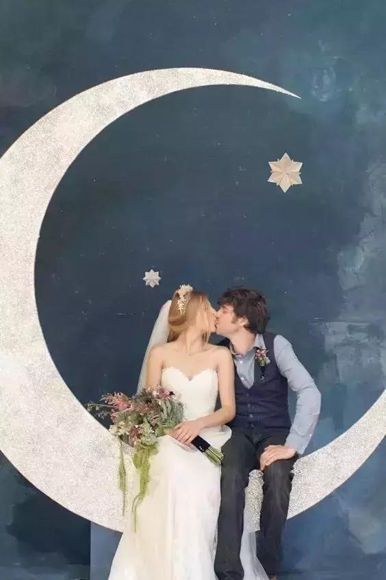 不知道如何确定婚礼主题?教你几招,你还会苦恼筹备婚礼吗