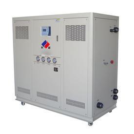 油冷机厂家液压站用工业油冷机