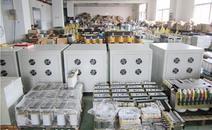 上海某某电器公司