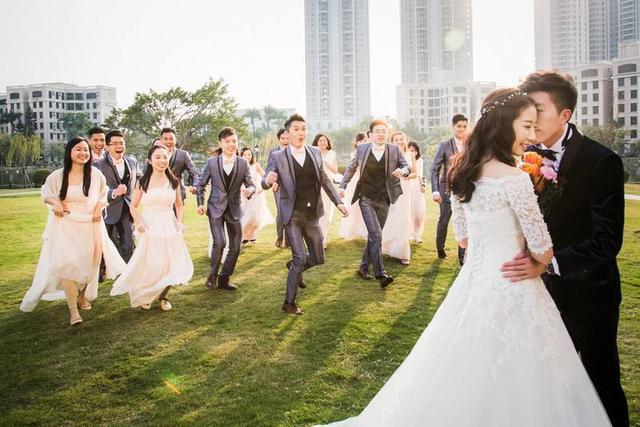 「摄影那些事儿」——婚礼跟拍应该注意哪些细节?