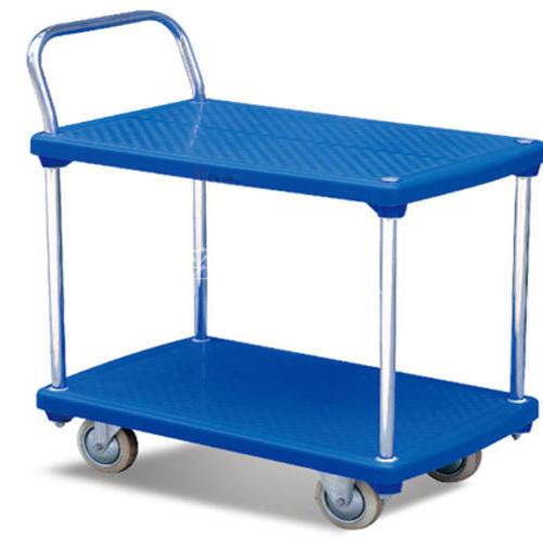 标准型塑料平板推车