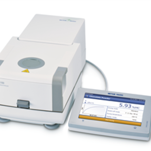 Halogen Moisture Analyzer HS153