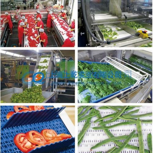 水果和蔬菜行业