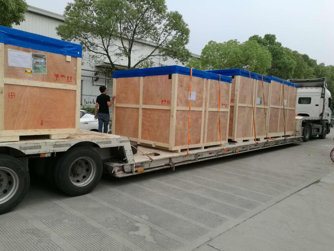 上海仓储物流