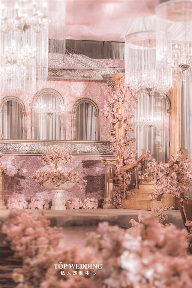 「My Queen」——好百年西式婚礼案例