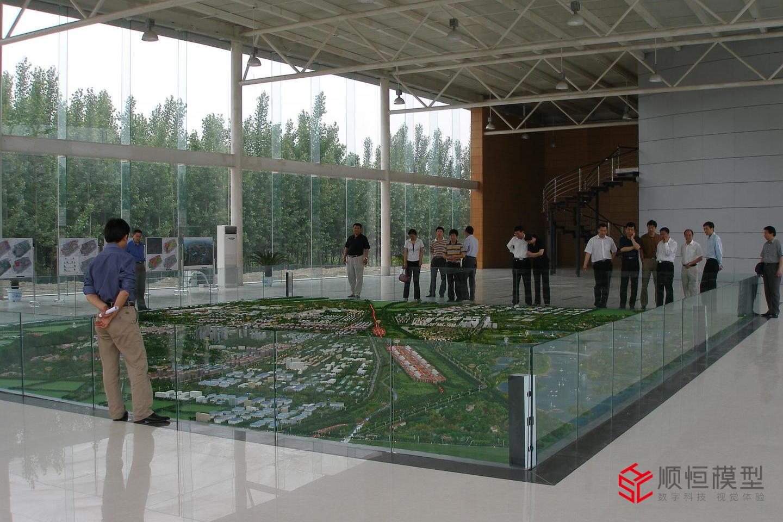 徐州九里區總體規劃