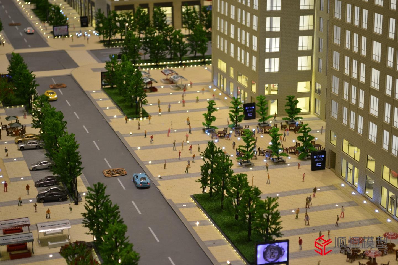 大連中航國際廣場