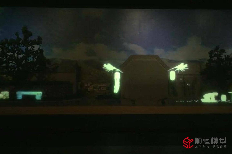 影視動畫|幻影成像系統