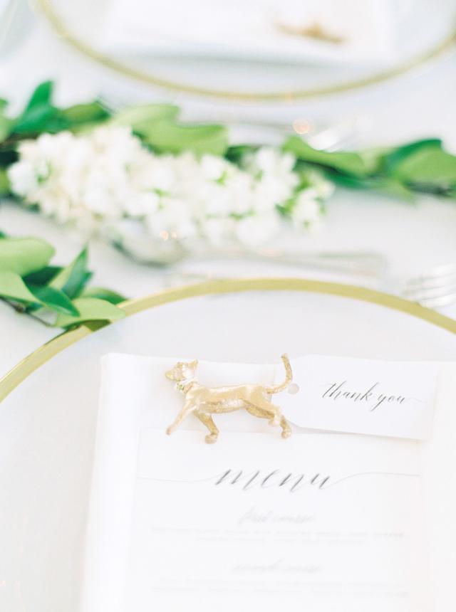 关于婚礼风格策划,你需要知道这些
