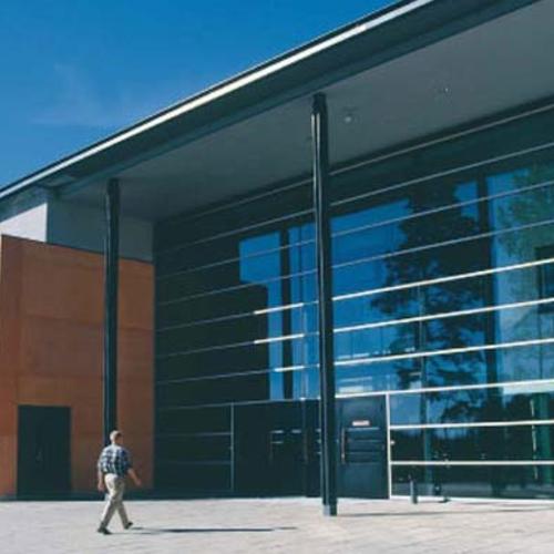 波里商业和旅游学院