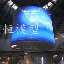 环幕投影系统